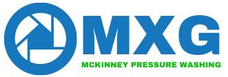 MXG McKinney Pressure Washing