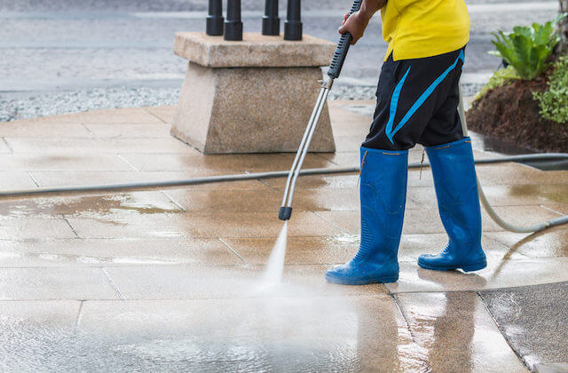 commercial cleaning mckinney